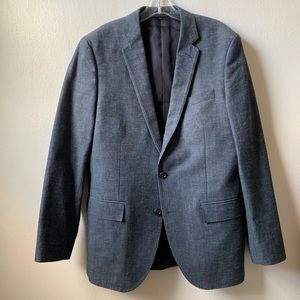 J. Crew all cotton Ludlow blazer, 40R